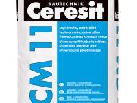 Клей для плитки/керамогр. CERESIT СМ11 25кг