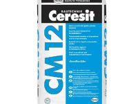 Клей для крупной плитки CERESIT СМ 12 25кг для внутренних