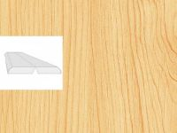 Угол складной Клен 2600x28x28мм 1/40шт