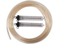 Уровень Гидростатический 15метров