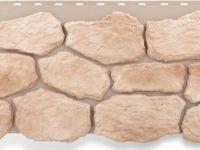 Панель Альта-Профиль Бутовый камень Нормандский 1130х470