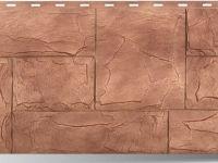 Панель Альта-Профиль Гранит Карпатский 1130х470