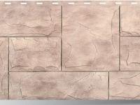 Панель Альта-Профиль Гранит Саянский 1130х470