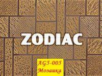 Фасадная панель Zodiac(Ханьи) AG5-005 3800x380x16мм 1/8