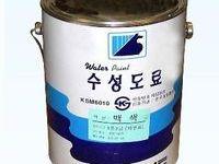 Краска водоэмульсионная Морской конек KSM6010 4л универсальная.